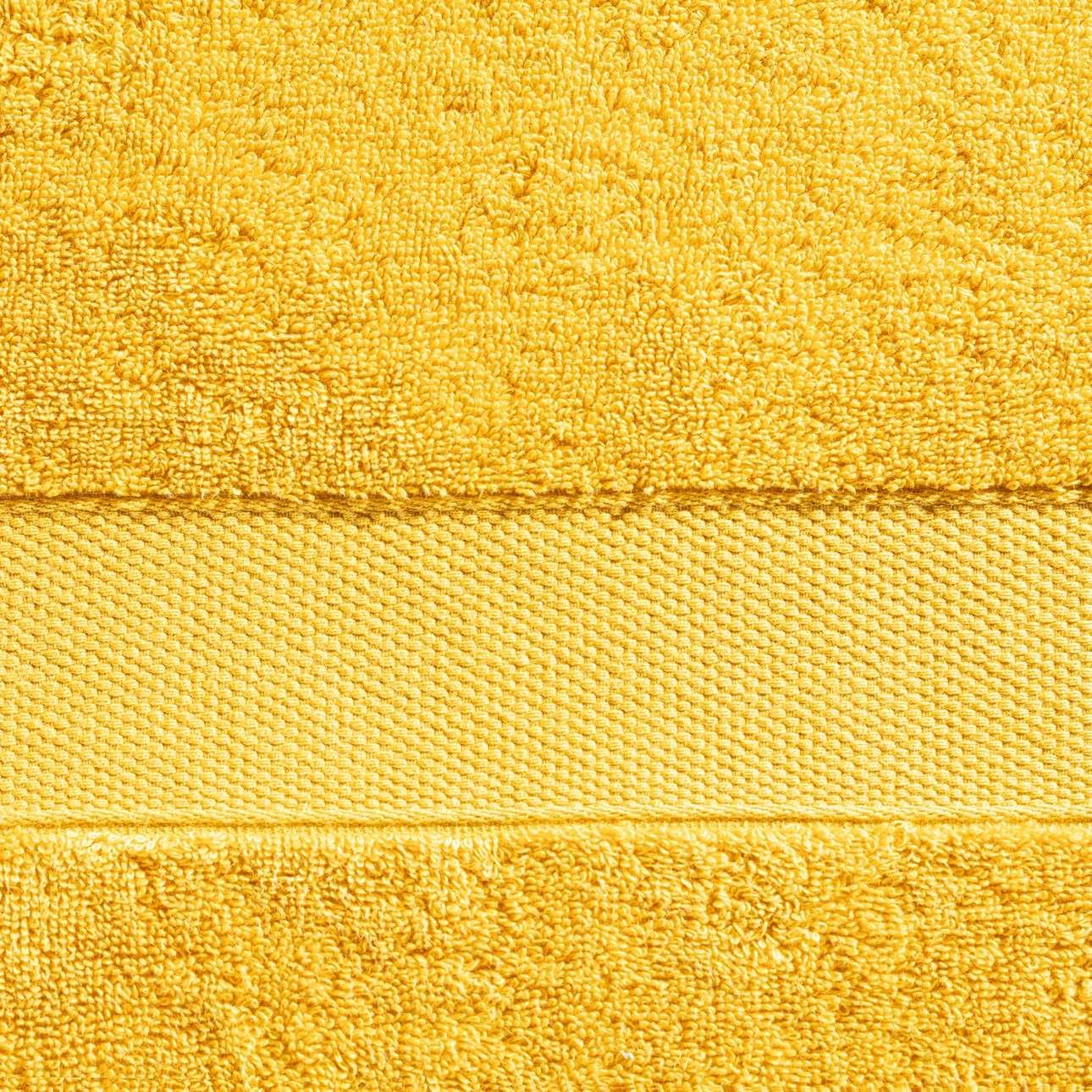 Ręcznik Cairo 50x90cm yellow