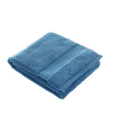 Ręcznik Cairo 50x90cm blue Dla Niego - Dekoria.pl
