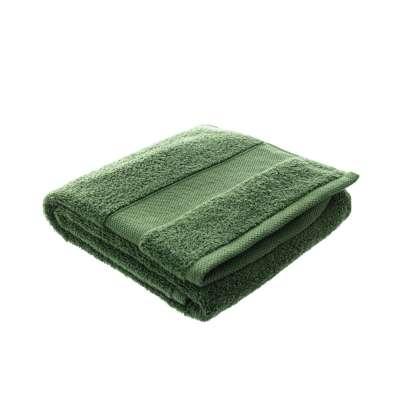 Handtuch Cairo 50x90 cm green Badtextilien - Dekoria.de