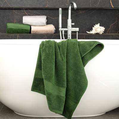 Ręcznik Cairo 50x90cm green