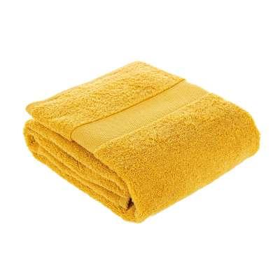 Handtuch Cairo 70x140cm yellow Badtextilien - Dekoria.de