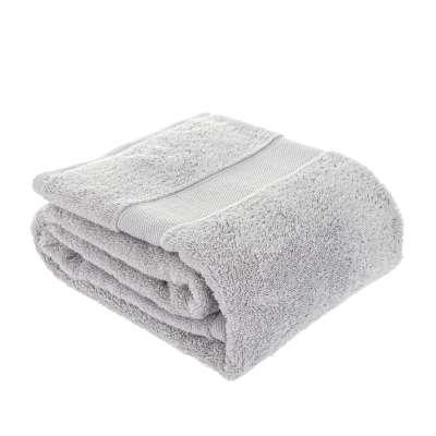 Handtuch Cairo 70x140cm gray Badtextilien - Dekoria.de