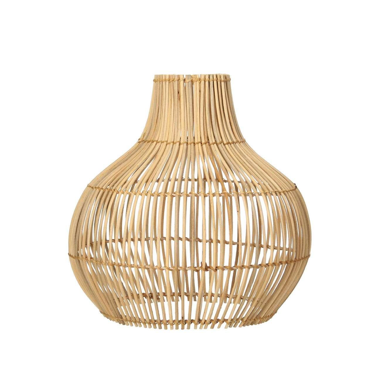 Bambusové stínidlo  ⌀32cm