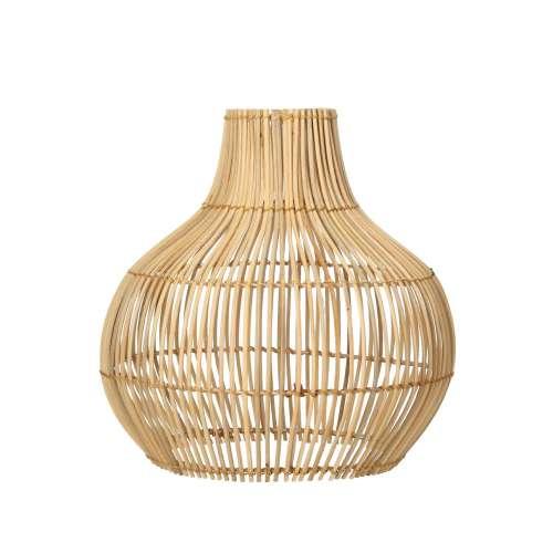 Klosz bambusowy Lance ⌀32cm