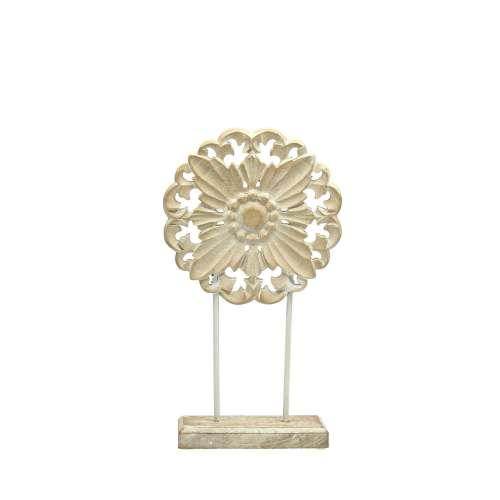Dekoracja Oriental Flower 36cm