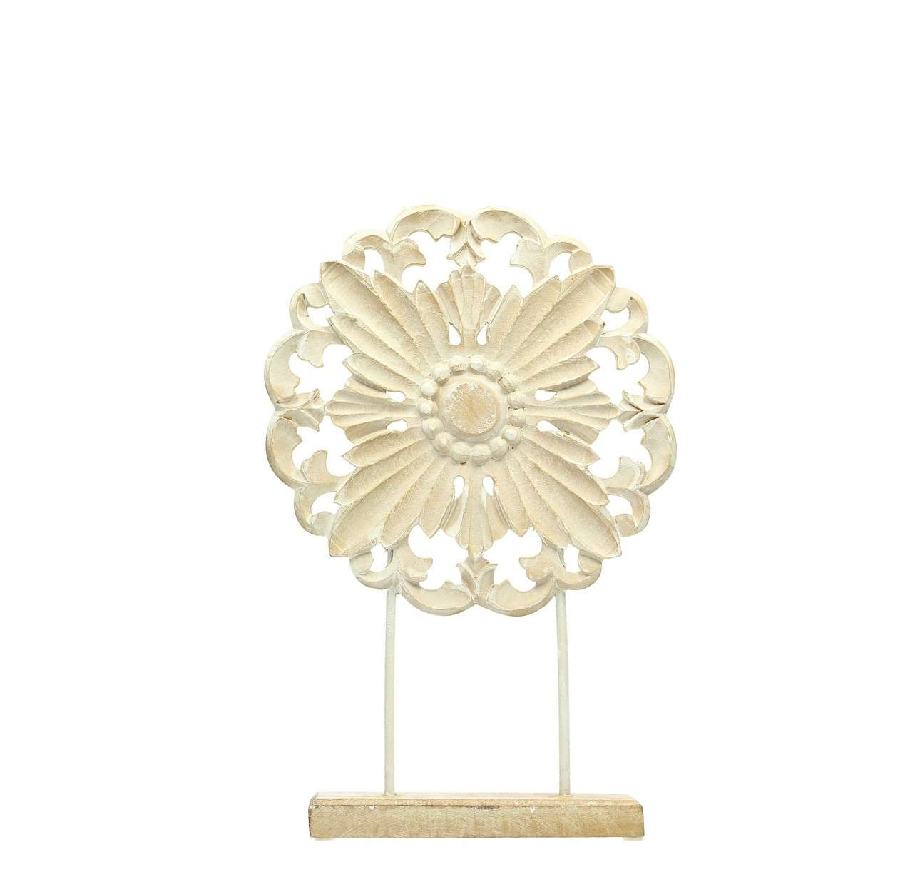 Dekoracja Oriental Flower 42cm