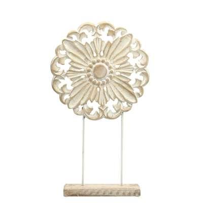 Dekoracja Oriental Flower 50cm Dekoracje i ceramika - Dekoria.pl