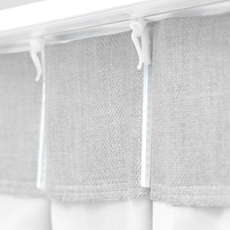 Záclona so systémom FLEX V kolekcii Voálové záclony, tkanina: 901-01