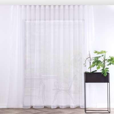 Záclona s riasením WAVE