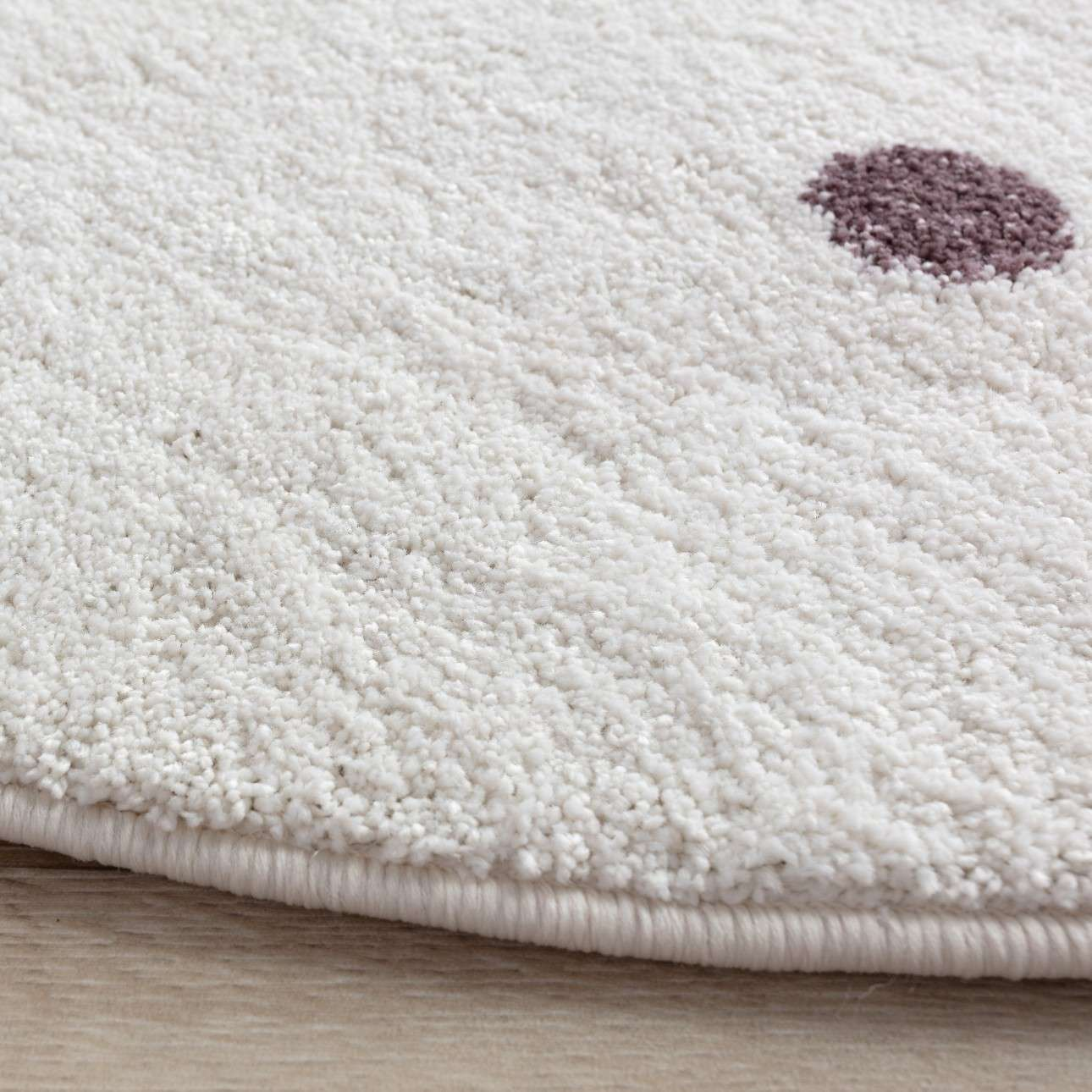 Rug Candy Dots 160cm