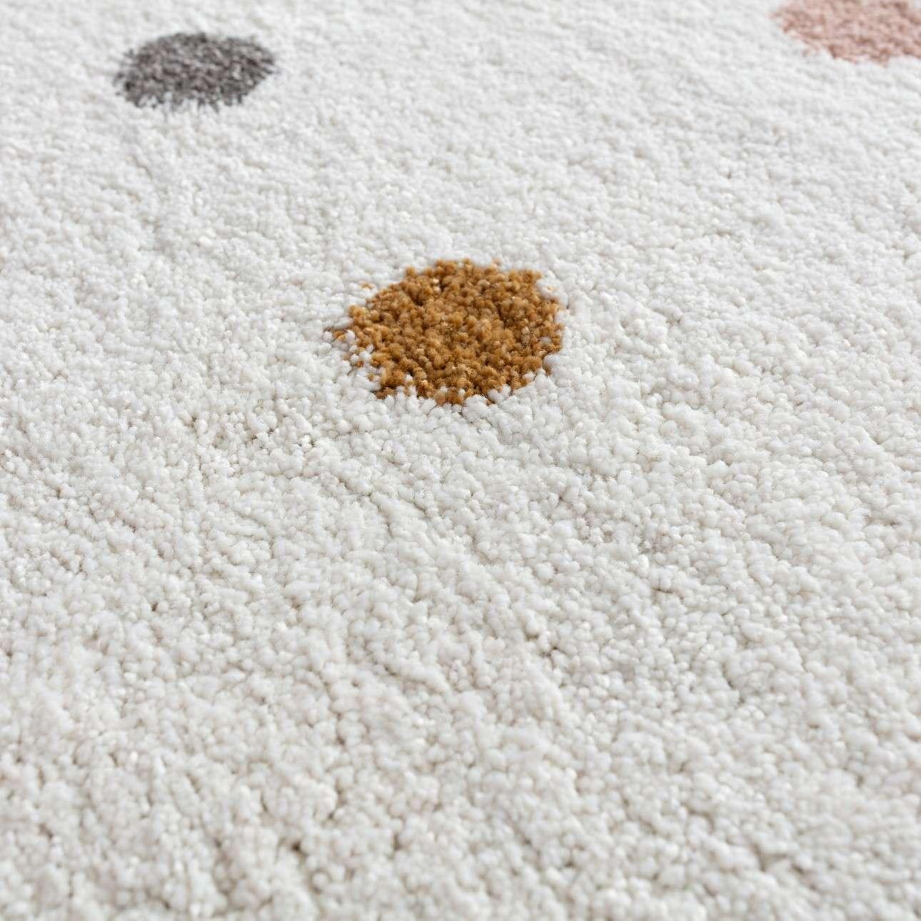 Teppich Candy Dots 160cm