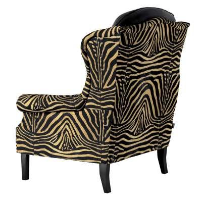 Fotel dwukolorowy 142-43 Meble tapicerowane - Dekoria.pl