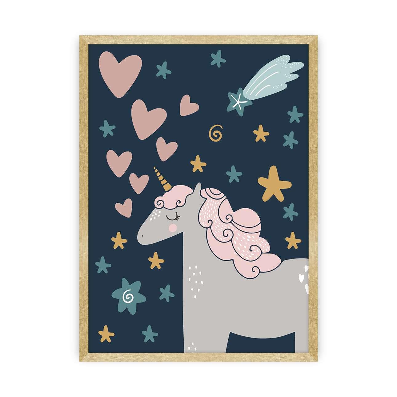 Obrazek Lovely Unicorn II