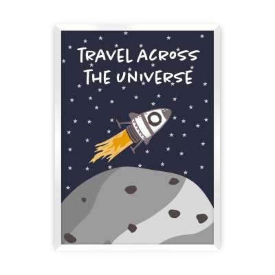 Happy Sloth universe picture