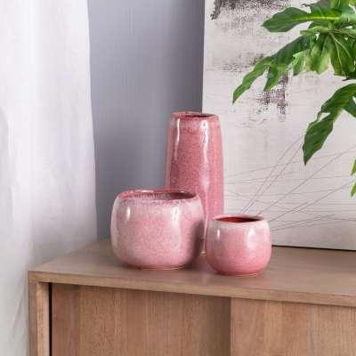Vase Kobe 16cm Vasen - Dekoria.de