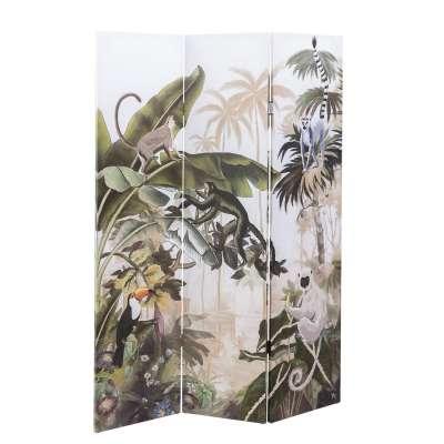 Trennwand Wild Tropics 180cm Möbel - Dekoria.de
