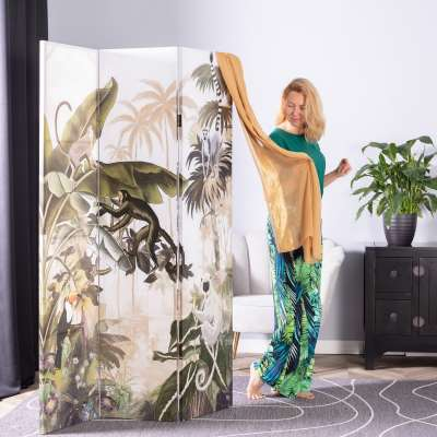 Trennwand Wild Tropics 180cm