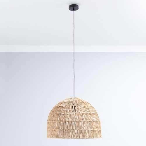 Závěsná lampa Nasira