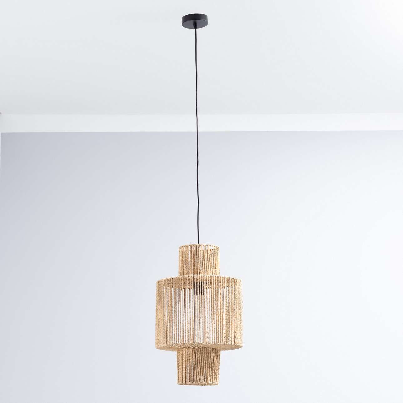 Lampa wisząca Abir 49cm
