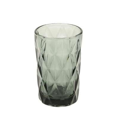 Glas Basic Black 350ml Geschirr - Dekoria.de