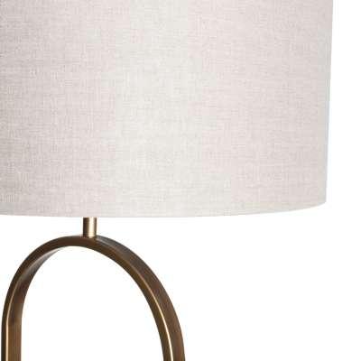 Lampa podłogowa Mira Light Grey 181cm