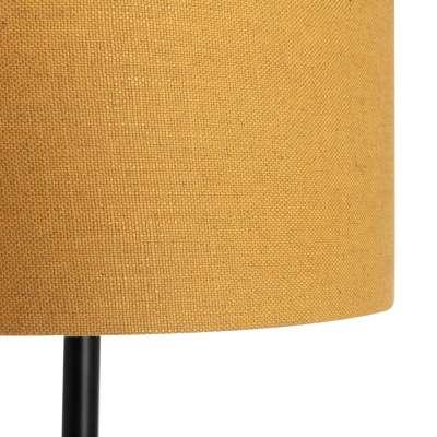 Lampa podłogowa Hailey Mustard 163cm