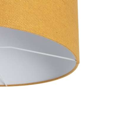 Stehlampe Hailey Yellow 163cm