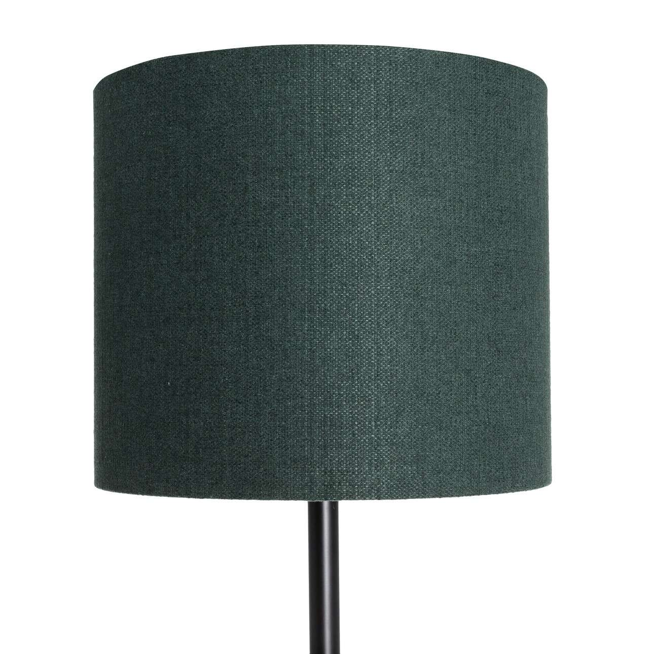 Stehlampe Hailey Dark Green 162cm