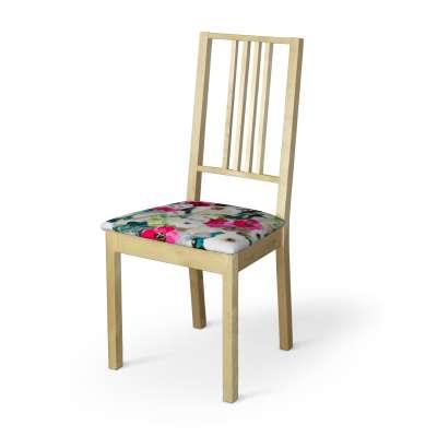 4-pack pokrowców na siedzisko Borje o kodzie 140-08 Outlet sukienek na krzesła IKEA - Dekoria.pl