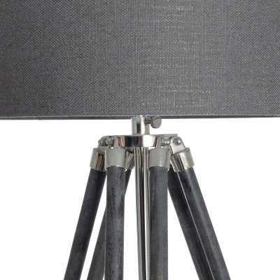 Stehlampe Graphite Blossom 155cm