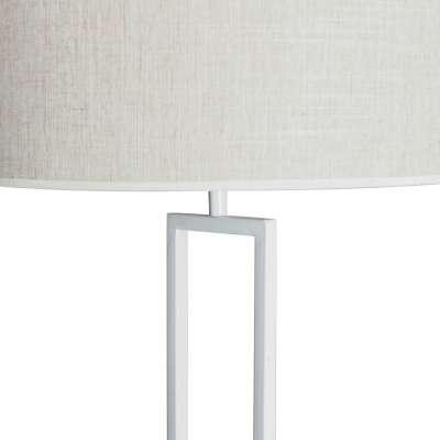 Stehlampe Snow White 175cm Stehlampen - Dekoria.de