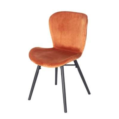 Krzesło Zayn Krzesła - Dekoria.pl
