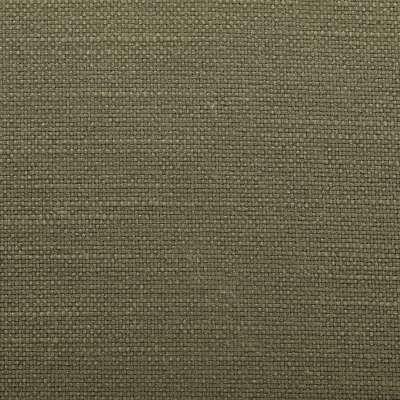 Kant en klaar gordijn BASIC met plooiband 140x260cm, khaki