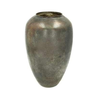 Vase Metalic Dream I ⌀19cm Wohnaccessoires - Dekoria.de