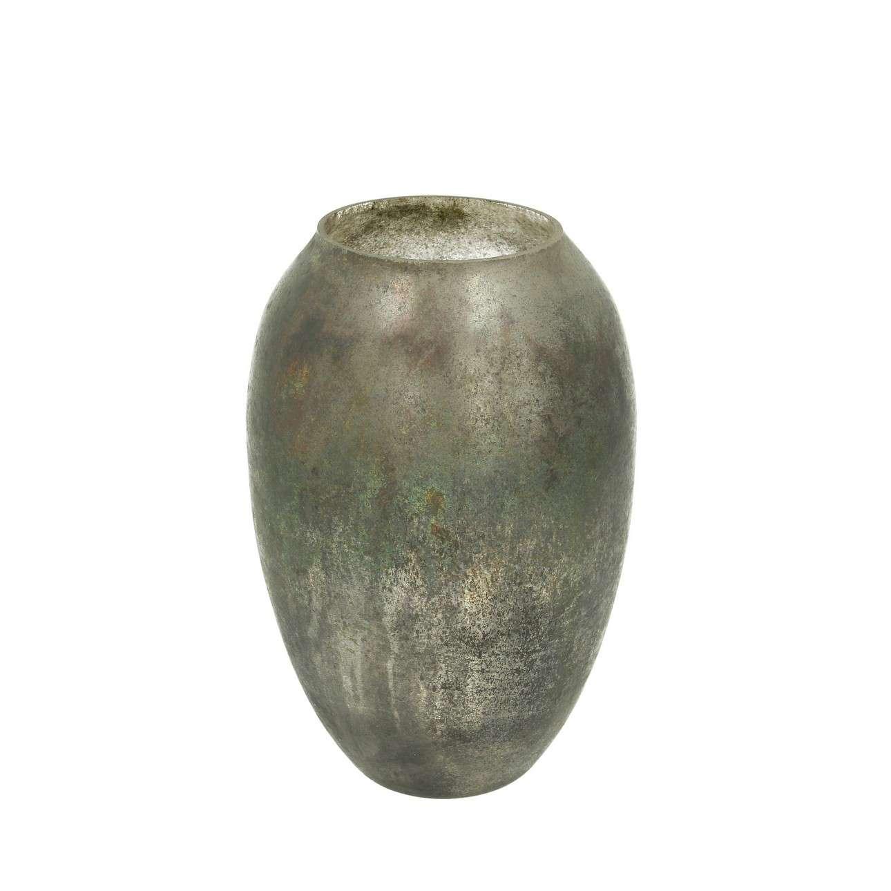 Vase Metallic Dream II ⌀15cm