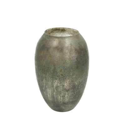 Vase Metallic Dream II ⌀15cm Wohnaccessoires - Dekoria.de