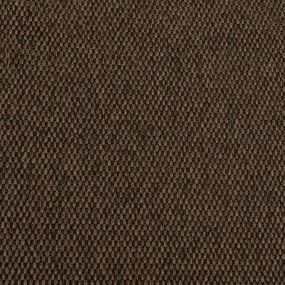 Kant en klaar gordijn BASIC met plooiband 140x300cm, dark brown