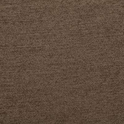 Kant en klaar gordijn BASIC met plooiband 140x260cm, chenille brown