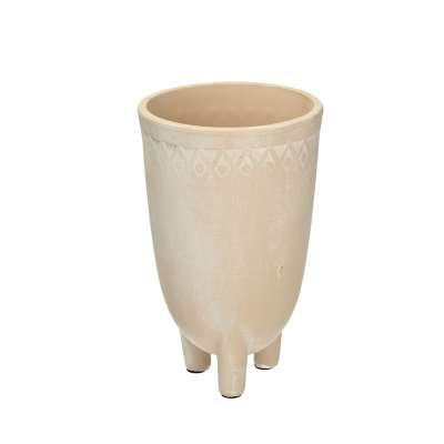 Vase Inette 20cm Wohnaccessoires - Dekoria.de