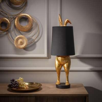 Stolní lampa Gold Rabbit Lampy stolní - Dekoria-home.cz