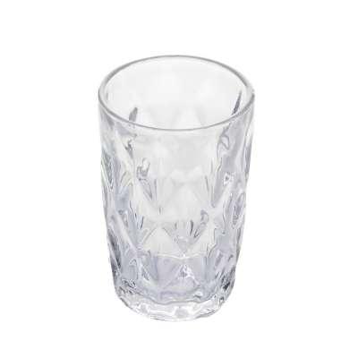 Glas Basic Clear 400ml Geschirr - Dekoria.de