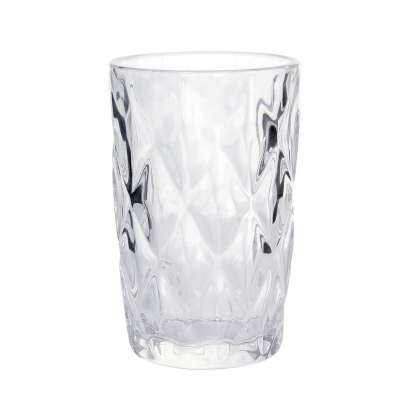 Szklanka Basic Clear 400ml