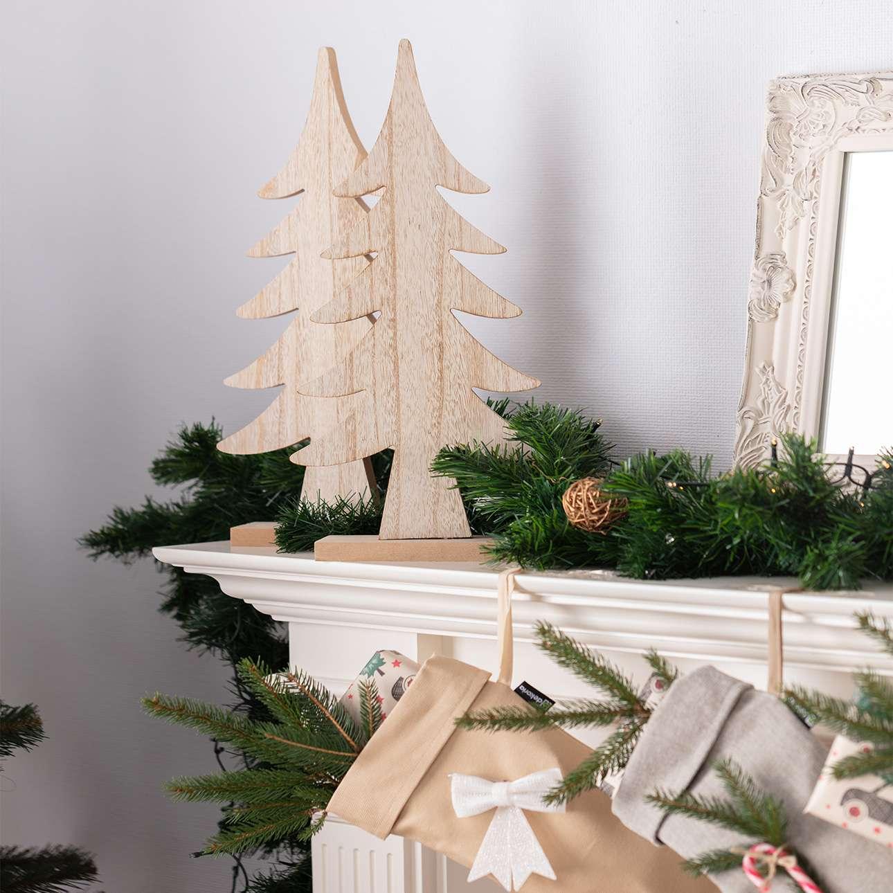 Dekoration X-mas Tree 50 cm