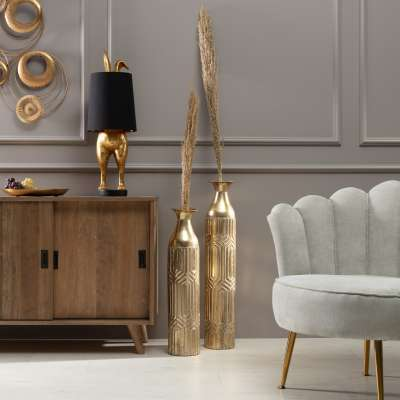 Vase Indra 81cm