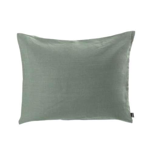 Poszewka Linen 50x60cm green