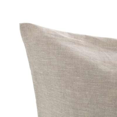 Poszewka Linen 50x60cm natural