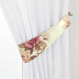 Podwiązka Victoria 12 x 70 cm w kolekcji Mirella, tkanina: 141-06