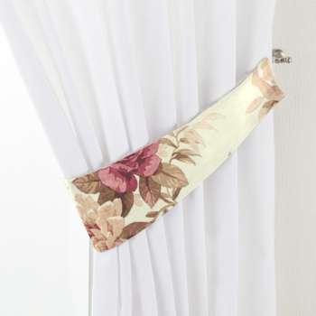 Podwiązka Victoria w kolekcji Mirella, tkanina: 141-06