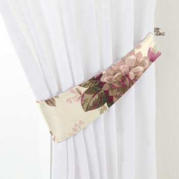 Podwiązka Victoria w kolekcji Mirella, tkanina: 141-07