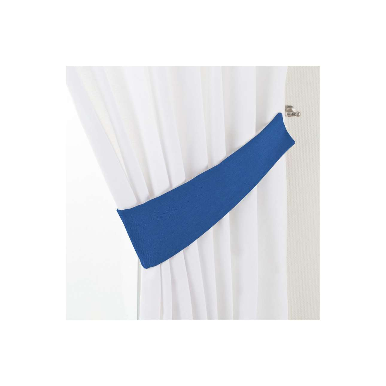 Dekoria Vázačka Victoria, světle modrá, 12 × 70 cm, Jupiter, 127-61